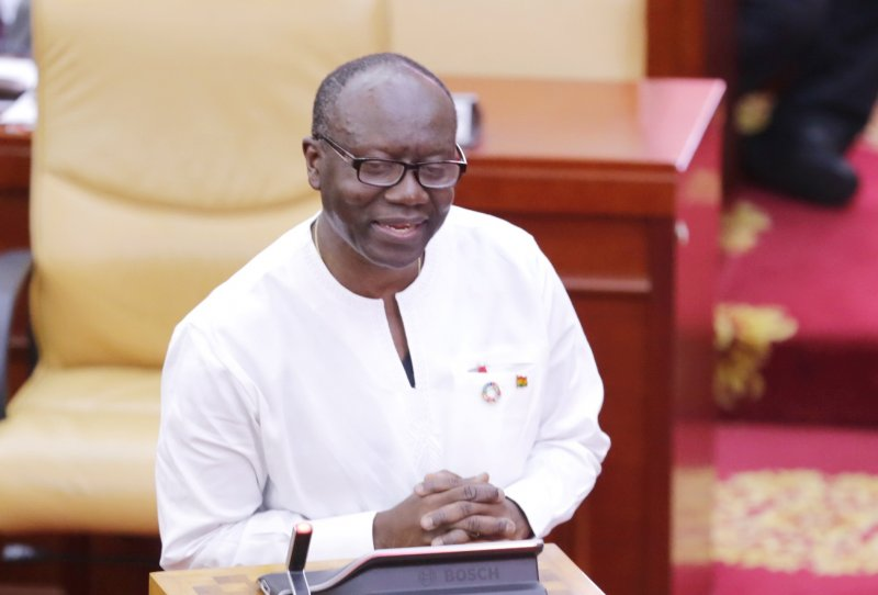Government to present 2021 Mid-year budget Review on Thursday