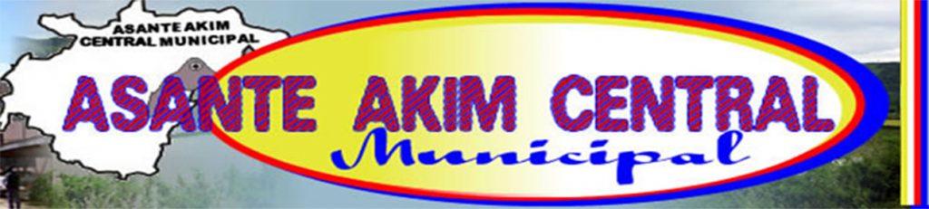 Asante Akim Central Municipal