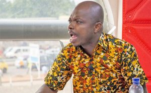 Abronye sues AG over salaries for First and Second Ladies