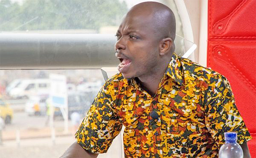 You are currently viewing Abronye sues AG over salaries for First and Second Ladies