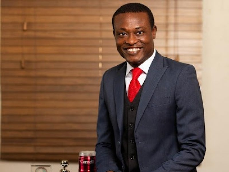 Profile of Special Prosecutor; Kissi Agyebeng