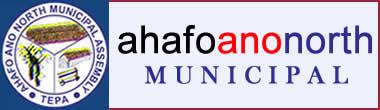 Ahafo Ano North Municipal