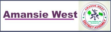 Amansie West District