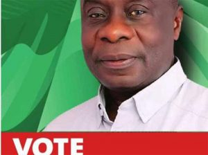 Court nullifies election of Assin North MP