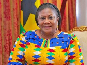 First Lady rejects emolument; to refund allowances received