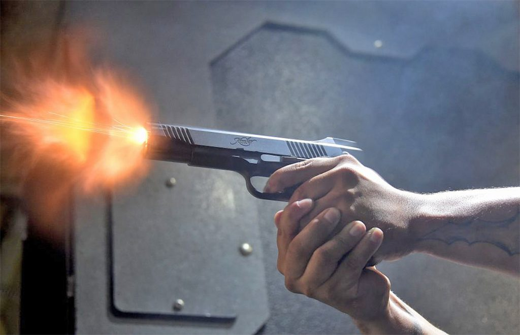 A/R: Shooting at Eid prayers at Aboabo leaves one dead