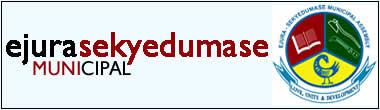 You are currently viewing Ejura Sekyedumase Municipal