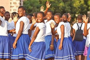 Read more about the article Form 3 SHS students begin mid-semester break tomorrow