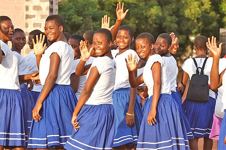 You are currently viewing Form 3 SHS students begin mid-semester break tomorrow
