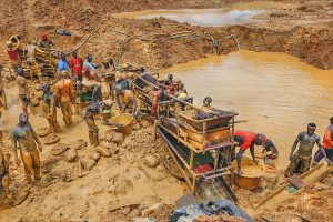 Govt's Community mining policy not different from galamsey – GAWU Gen. Secretary