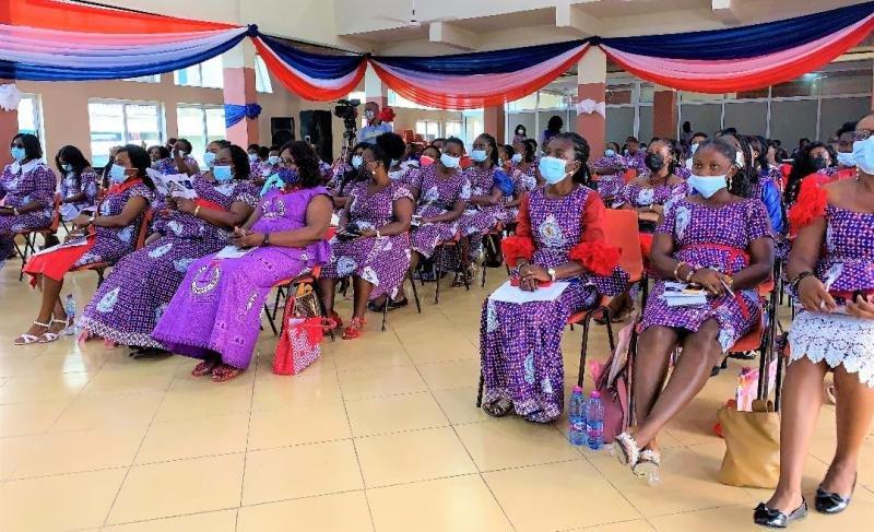 A/R: Female teachers must build self-confidence – MCE