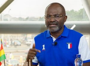 Suhuyini is a foolish MP – Ken Agyapong fires back