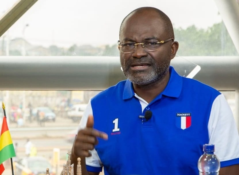 You are currently viewing Suhuyini is a foolish MP – Ken Agyapong fires back