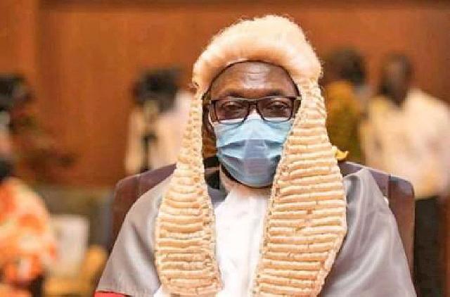 Supreme Court bars Justice Honyenuga from hearing Opuni, Agongo case