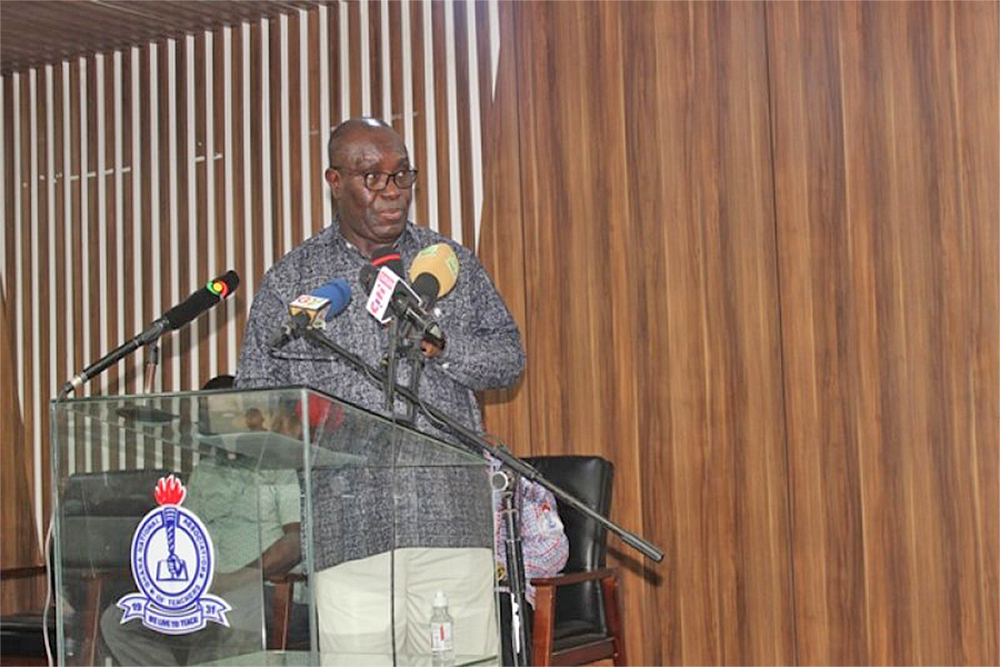 Organized Labour calls for new Commission to restructure public sector salary