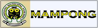 Mampong Municipal
