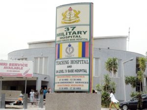High Court awards GHS1,075,000 against 37 Military hospital over medical negligence