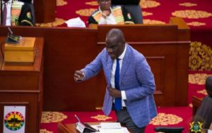 NDC to challenge court's annulment of Assin-North parliamentary elections