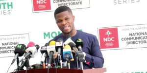 Read more about the article NDC demands immediate removal of Ejura MCE