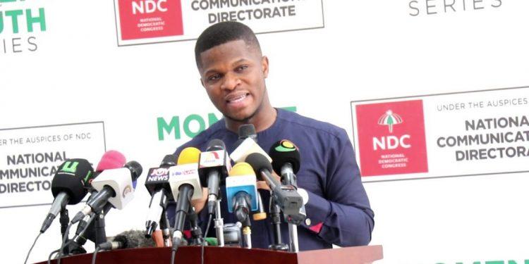 NDC demands immediate removal of Ejura MCE