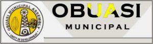 Obuasi Municipal
