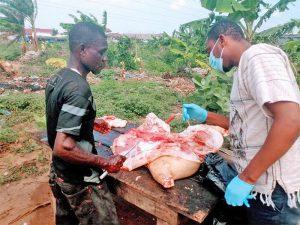 Health Alert: Ban on pork consumption
