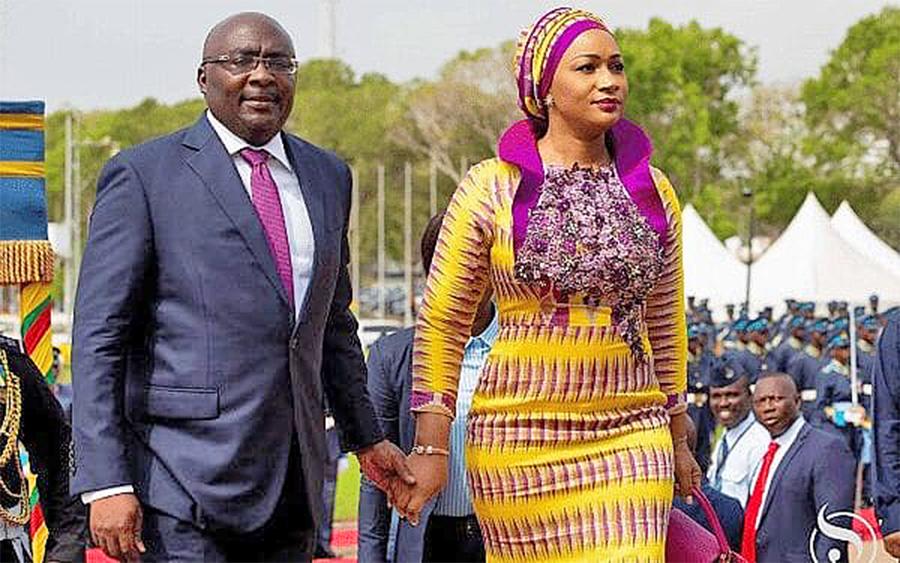 Samira also gives up all allowances received since 2017