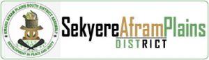 Read more about the article Sekyere Afram Plains District