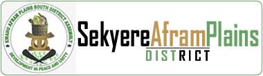 Sekyere Afram Plains District