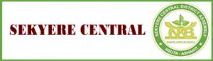 Read more about the article Sekyere Central District