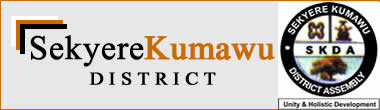 You are currently viewing Sekyere Kumawu District