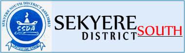 Sekyere South District