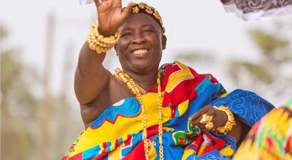 Gyaasehene of the Apinto Divisional Council reportedly kidnapped