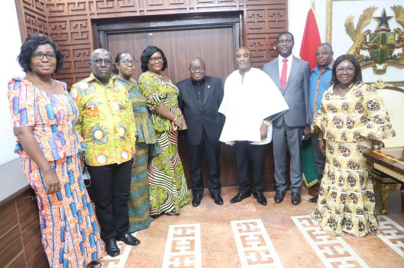 Teachers are backbone of socio-economic development – President