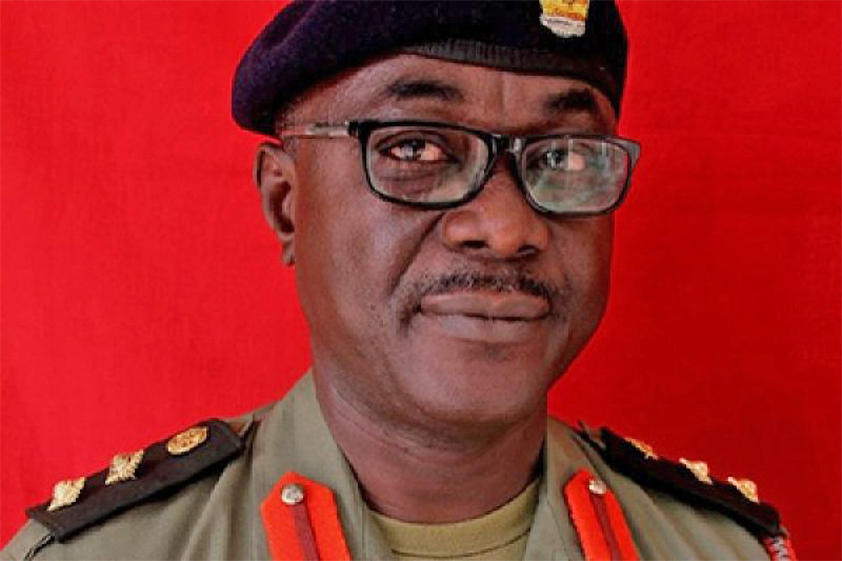 You are currently viewing Soldiers involved in Wa rampage to be disciplined