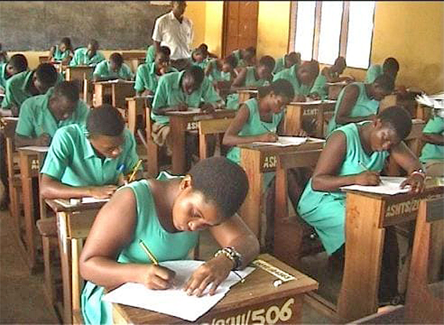 Gov't buys pasco for WASSCE candidates again; Minority concerned over cost