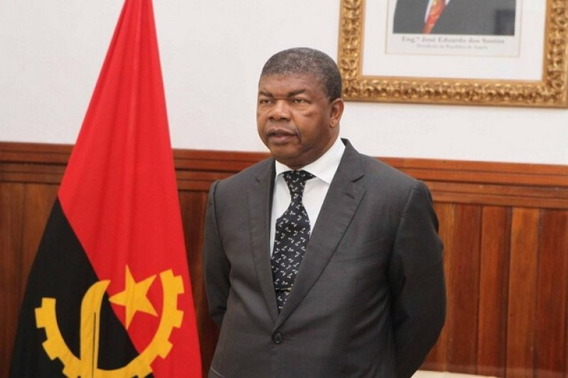 President Joao Lourenco to address Parliament next week