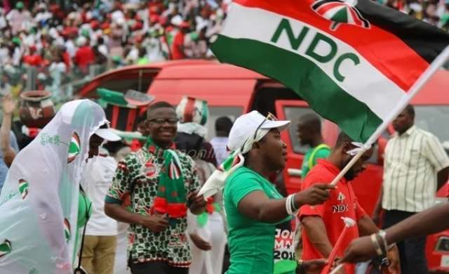 You can't stop our July 6 demo – NDC to Police