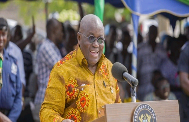 About 20 million Ghanaians to be vaccinated by the end of 2021….Prez Akufu Addo