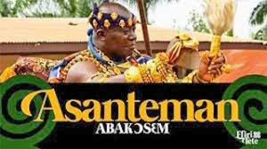The Beginning Of The Asante Kingdom