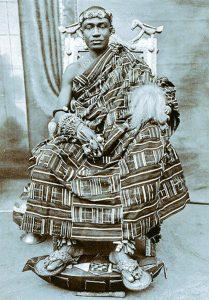 The Reign Of Nana Osei Agyeman Prempeh II