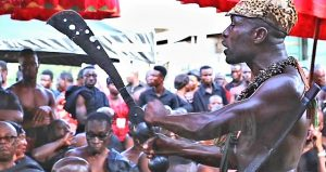 Read more about the article Abrafoɔ (Executioners/Constabulary)