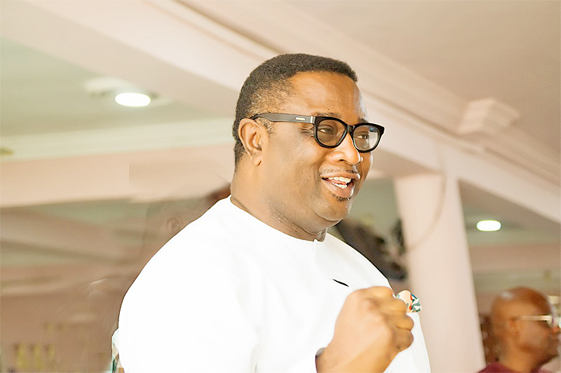 Election Petition: Mahama was not daft for not sending pink sheets to court – Afriyie Ankrah