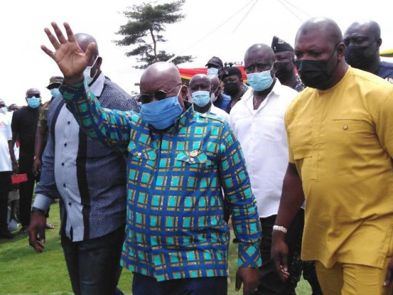 'Agenda 111' to optimally advance Ghana's healthcare delivery-President
