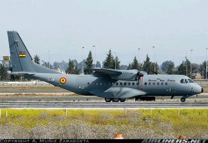 Read more about the article €111m agreement to buy new aircraft for GAF laid before Parliament