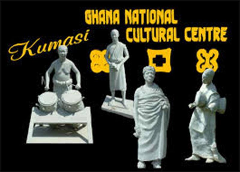Cultural Elements of Asantes