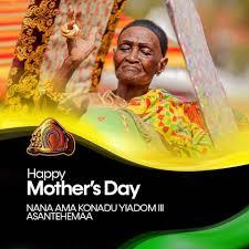 Asante Queen Mothers