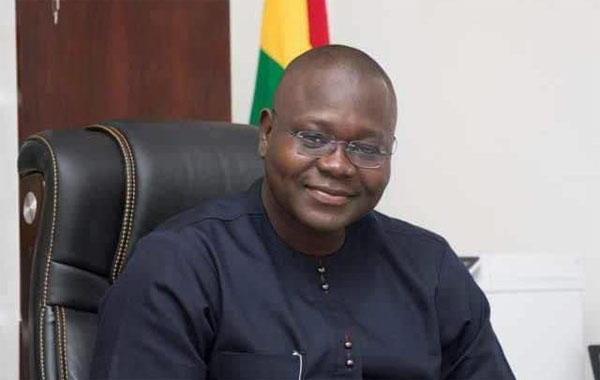Rent Control Activities to be digitalised…..Housing Minister hints