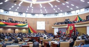 Read more about the article Parliament adjourns sine die after failing to adopt report on Committee investigating Sputnik V Covid vaccines contract