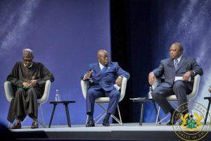 Education, key to Africa's prosperity- President Akufo-Addo